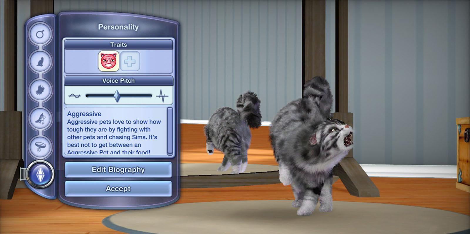 Sims 3 pets mod pornos gallery