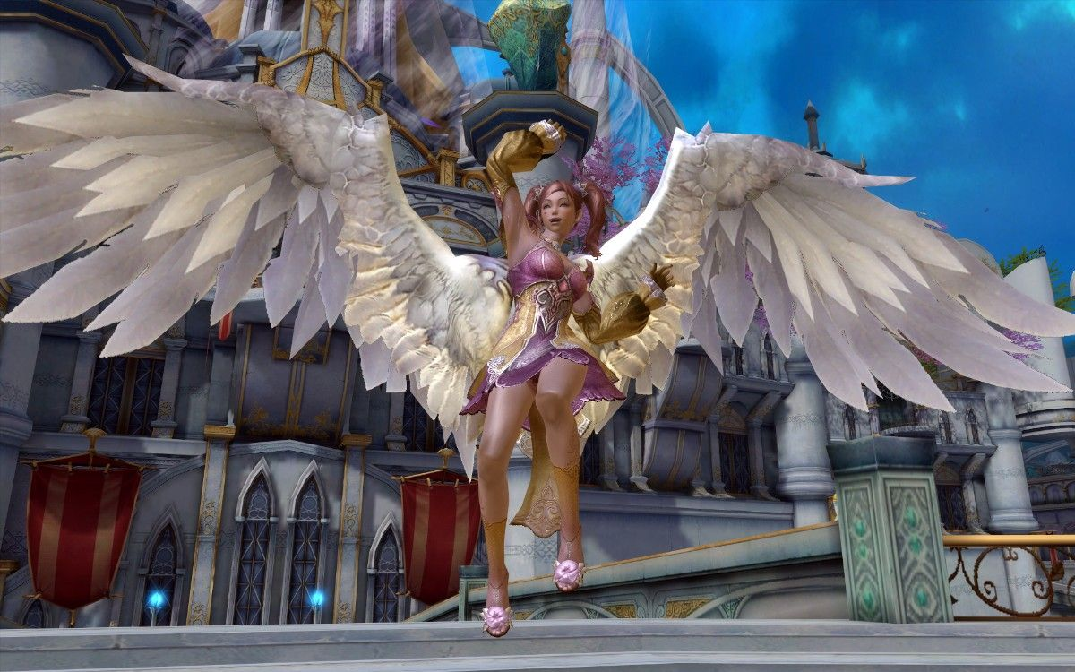 Aion (video game) - Wikipedia