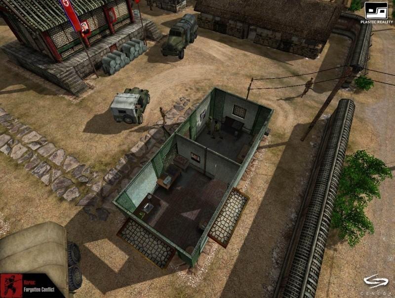 Korea: Forgotten Conflict PC Review | GameWatcher