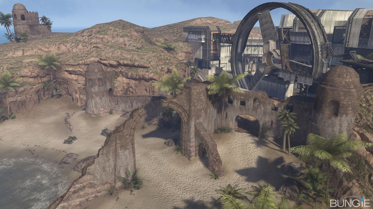 Halo 3 PC Review | GameWatcher