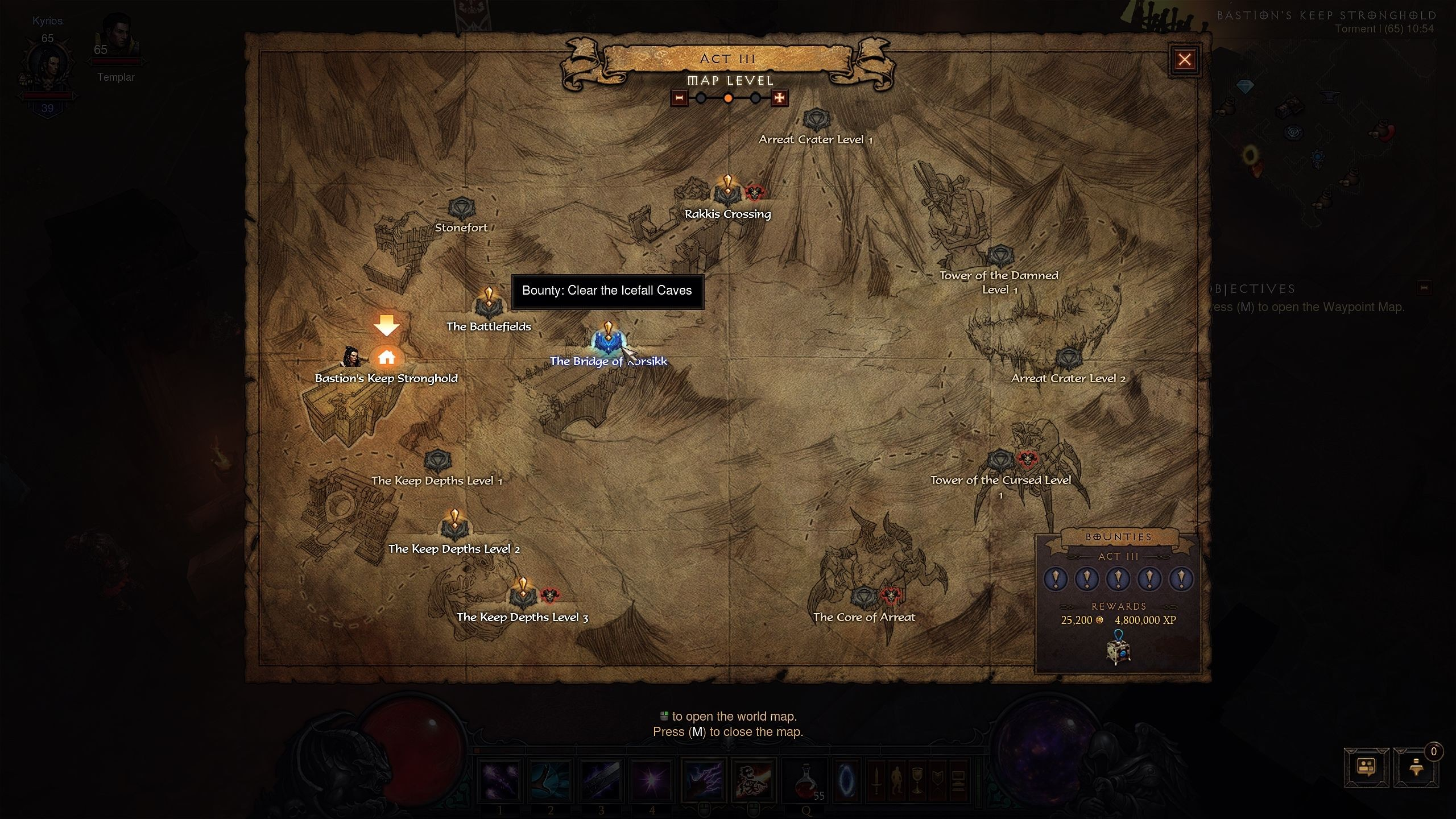 Diablo III: Reaper of Souls PC Review | GameWatcher