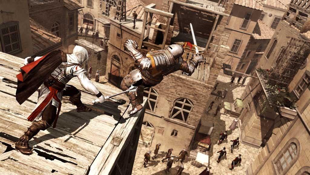 Assassin S Creed  Renovating The Villa