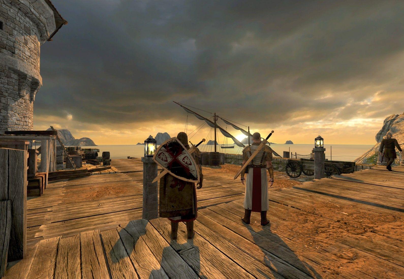 Warface Screenshots | GameWatcher