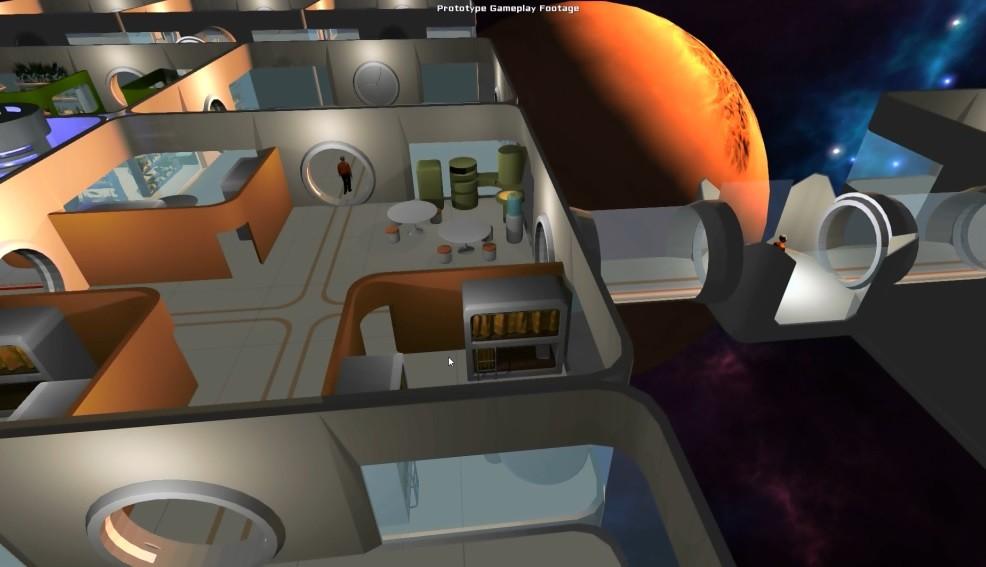 Astrobase Command PC Interview | GameWatcher
