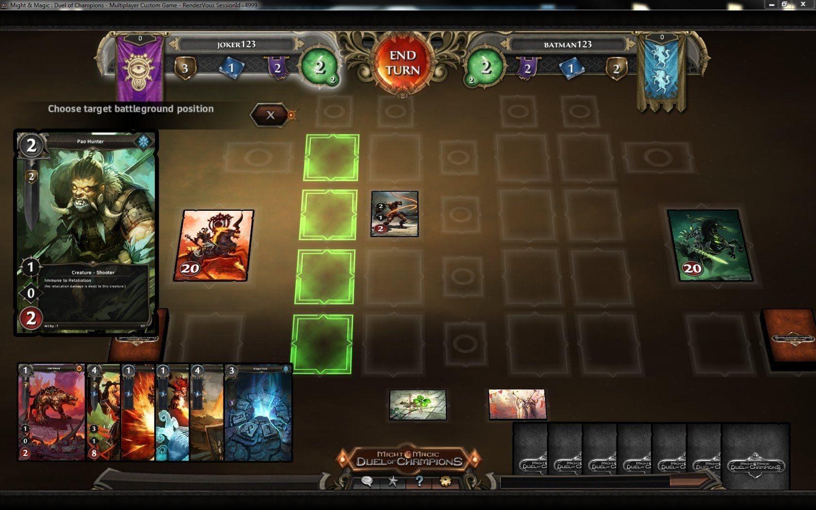 magic kartenspiel online