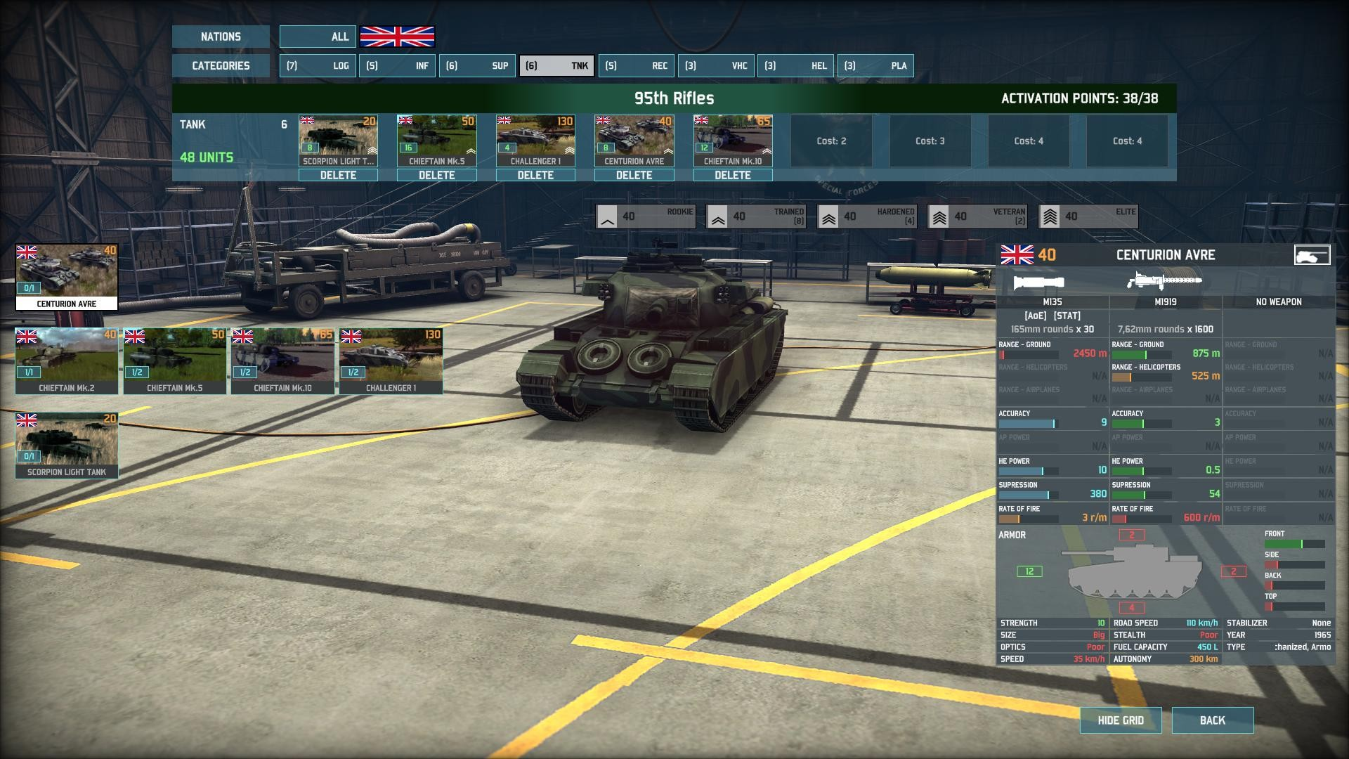 wargame airland battle pc review gamewatcher