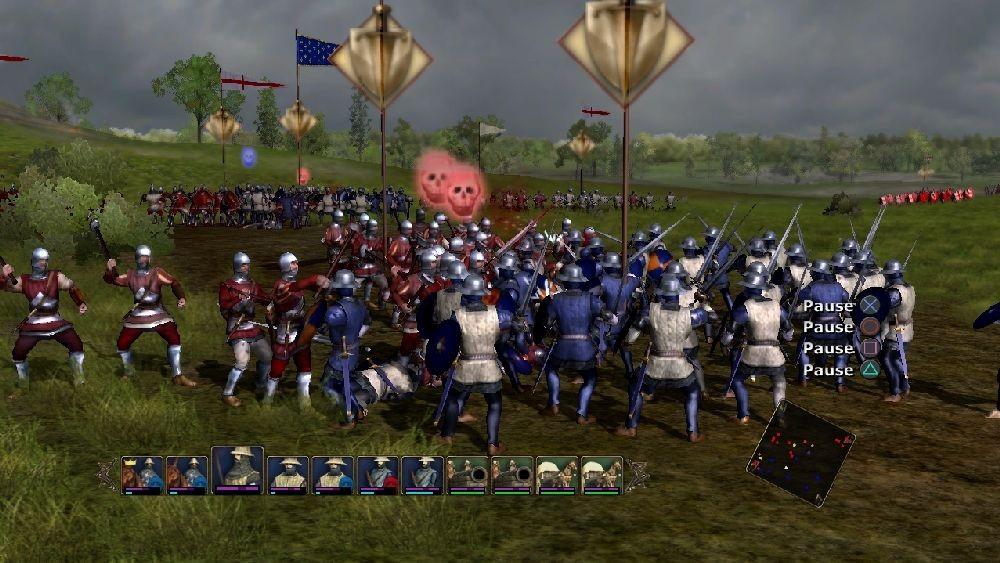 скачать игру Great Battles Medieval через торрент - фото 3