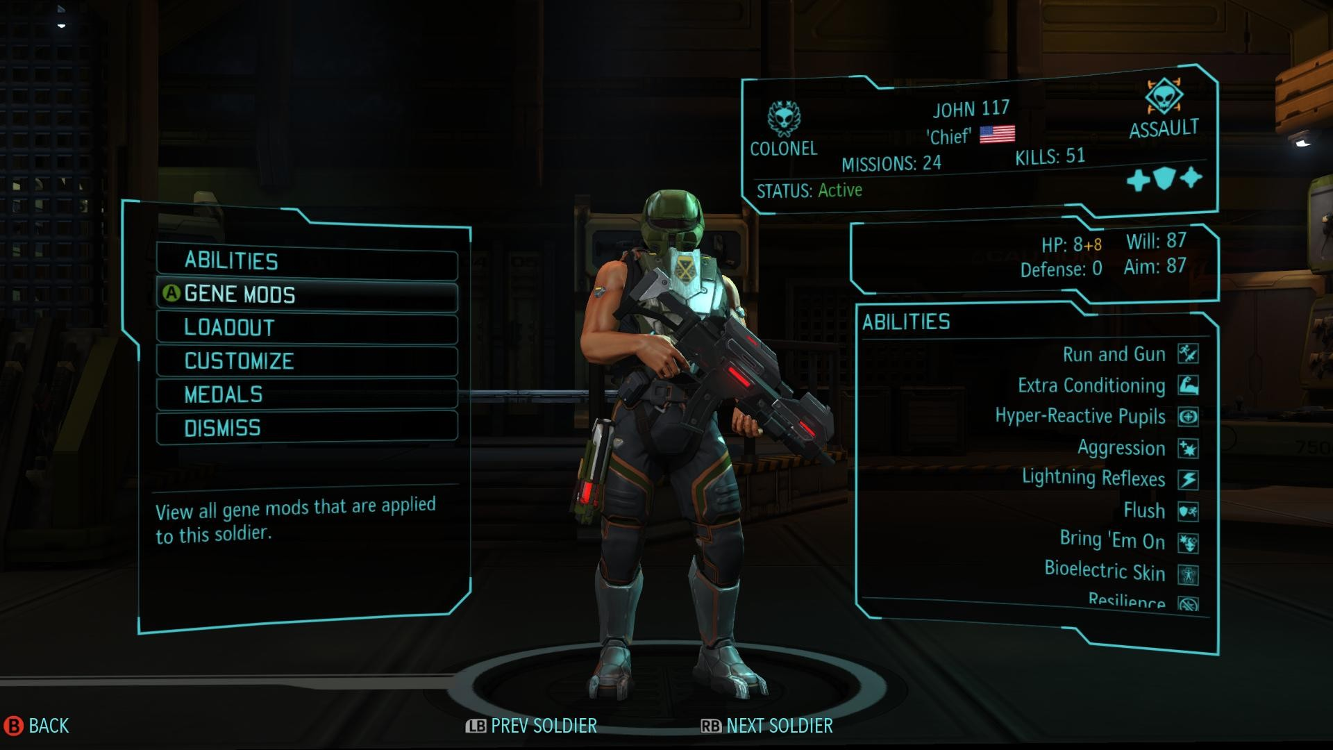 XCOM: Enemy Unknown - The Enemy Within PC Review - GameWatcher.