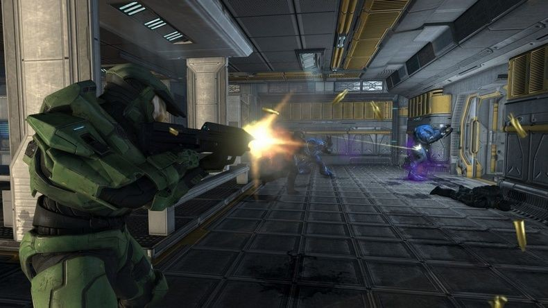 Halo: Combat Evolved Anniversary PC Review | GameWatcher