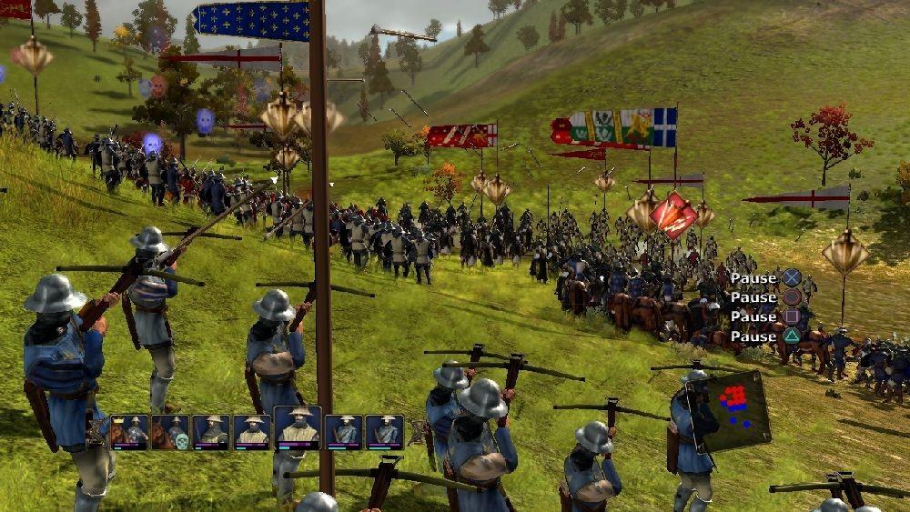 скачать игру Great Battles Medieval через торрент - фото 7