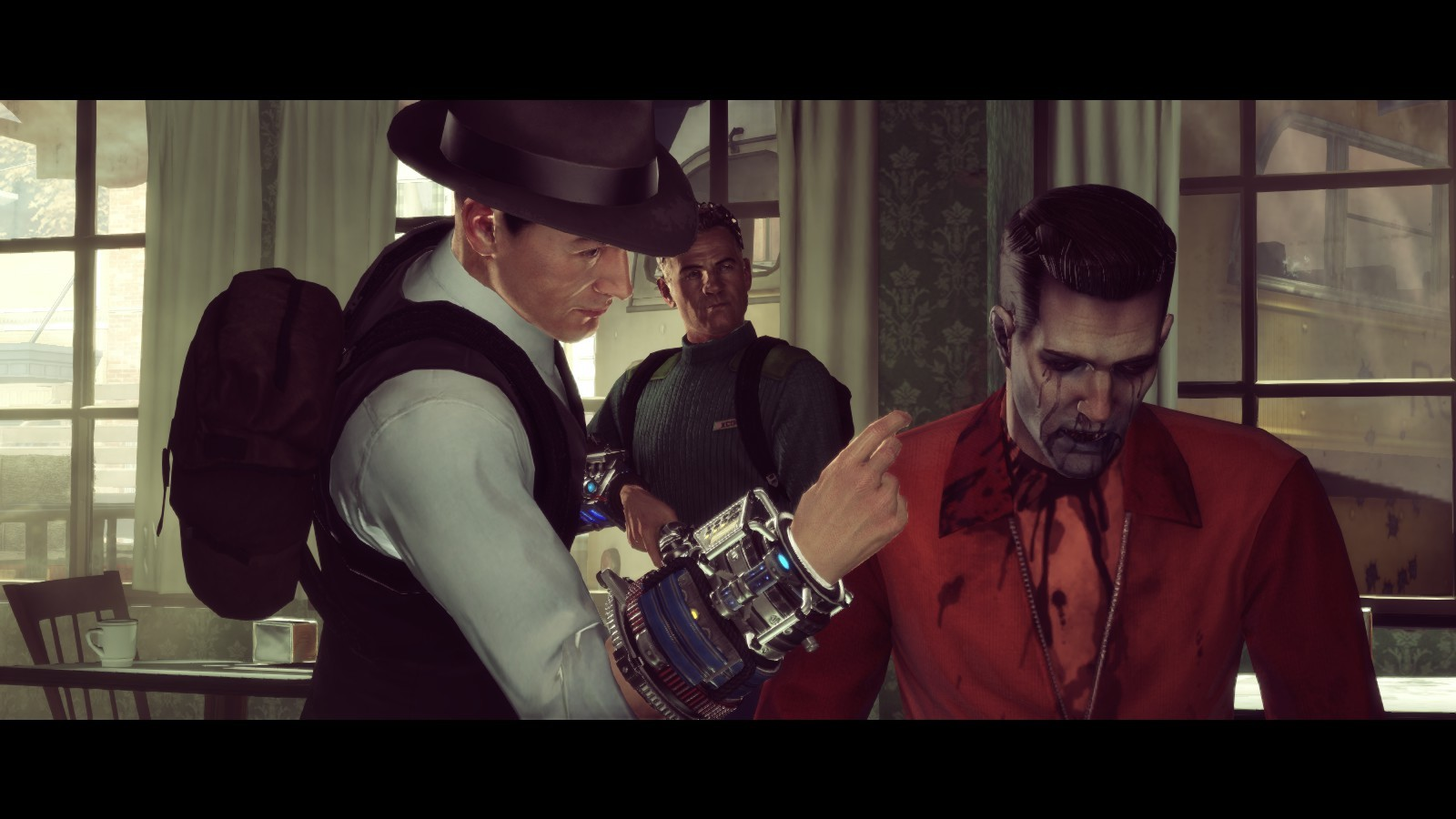 The bureau xcom declassified pc review gamewatcher for Bureau xcom declassified review