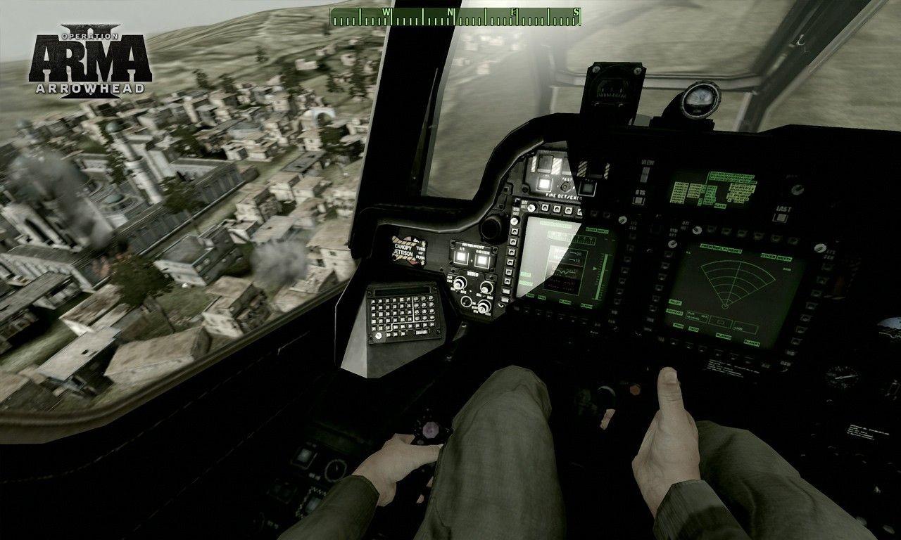 ARMA II: Operation Arrowhead PC Review | GameWatcher