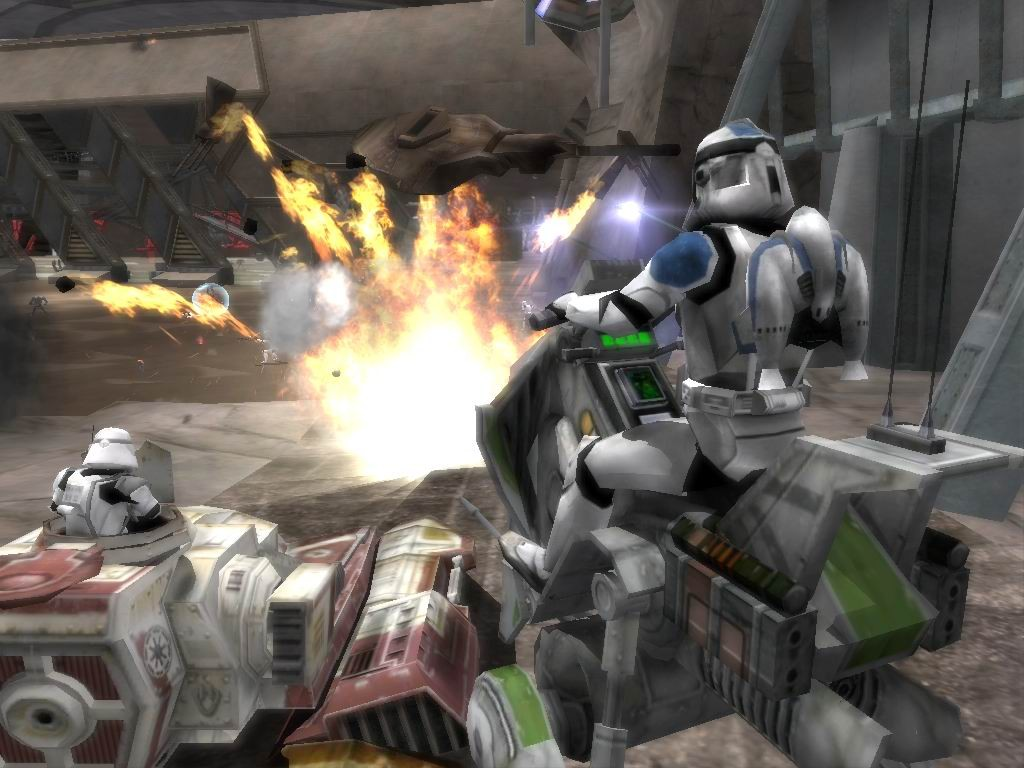 Star Wars Battlefront Ii Pc Review Gamewatcher