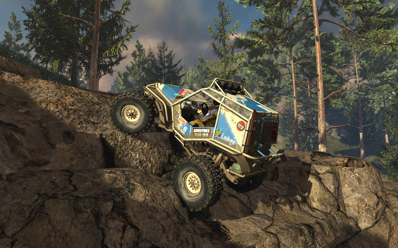 4x4 Offroad Race - Download