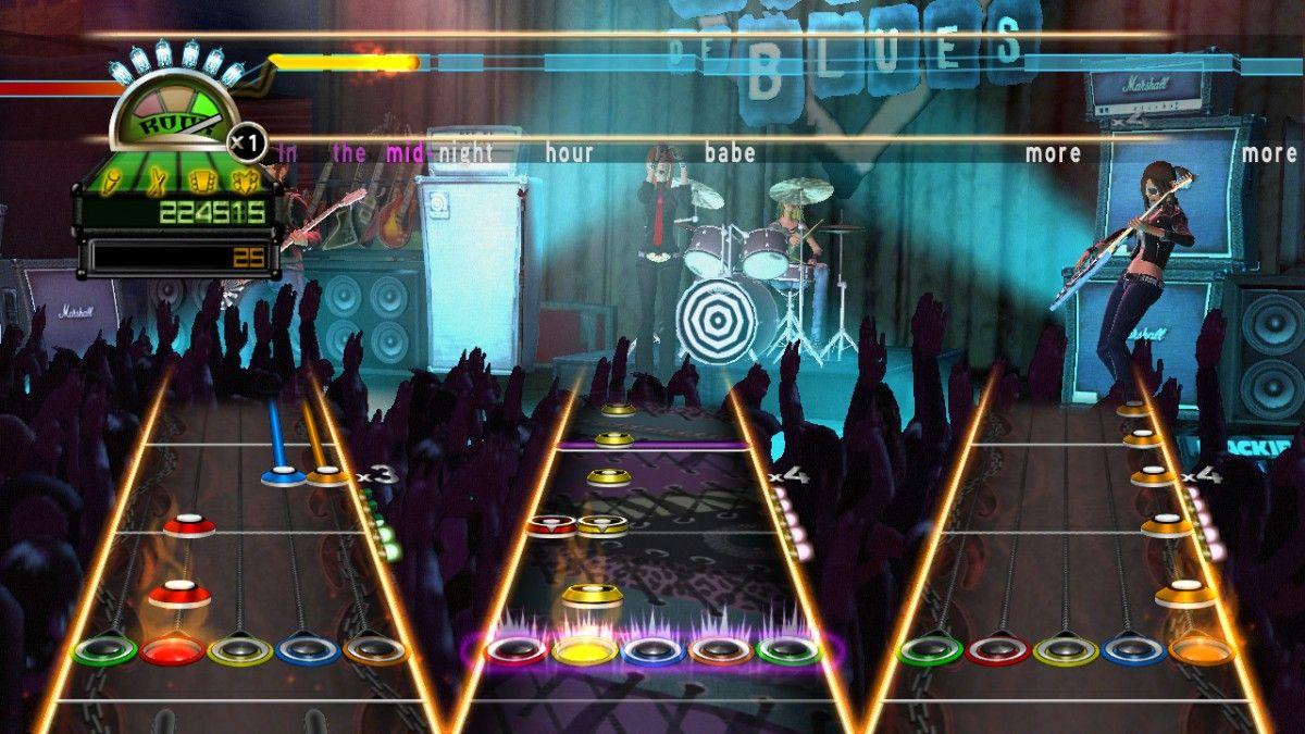 Guitar Hero: World Tour PC Review | GameWatcher