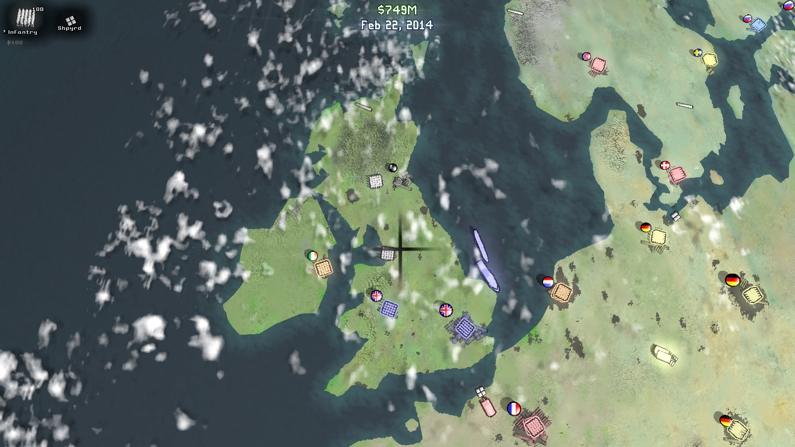 War the game pc review gamewatcher all units can be seen on the map at all levels of zoom gumiabroncs Image collections
