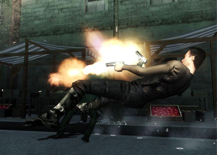 Matrix online game multiplayer