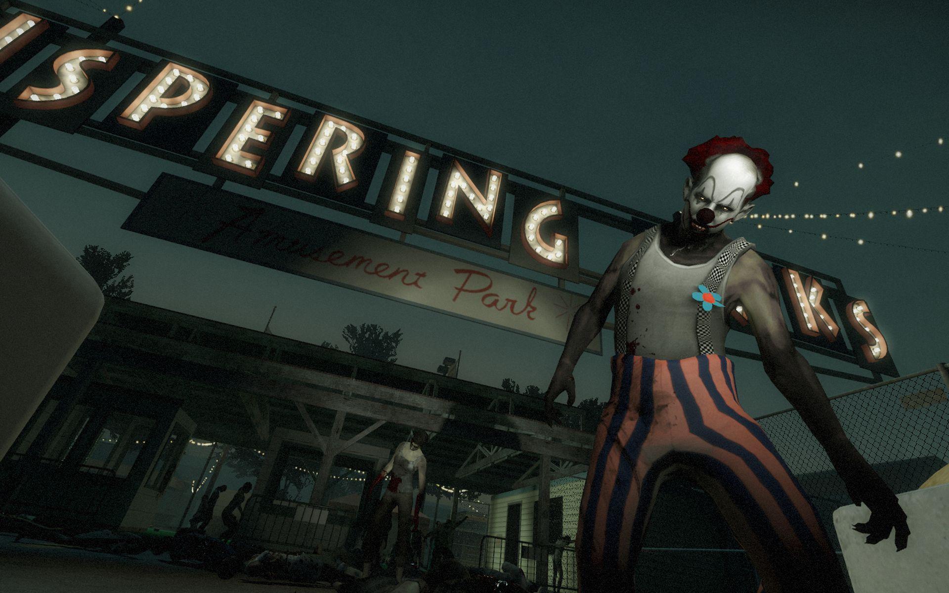 Left 4 Dead 2 PC Review   GameWatcher