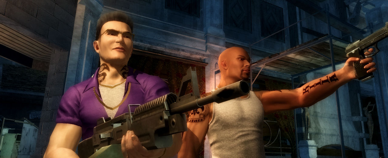how to get hoes in saints row 3