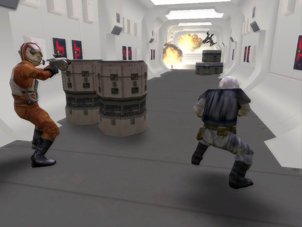 star wars battlefront 2 zombie apocalypse