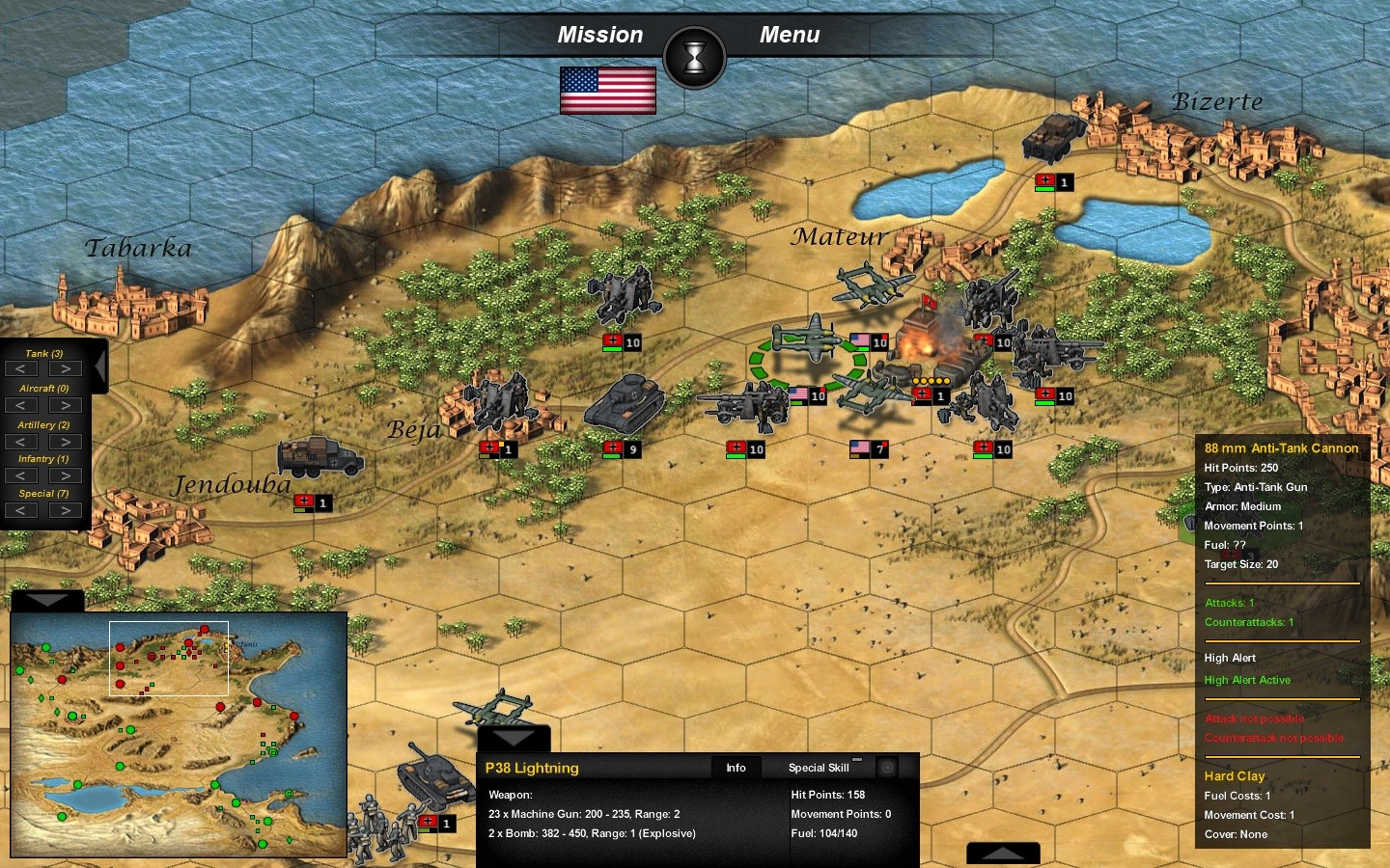 Tank operations european campaign pc review gamewatcher tunisia keeping on top of individual battles across large maps is tricky but rewarding gumiabroncs Image collections