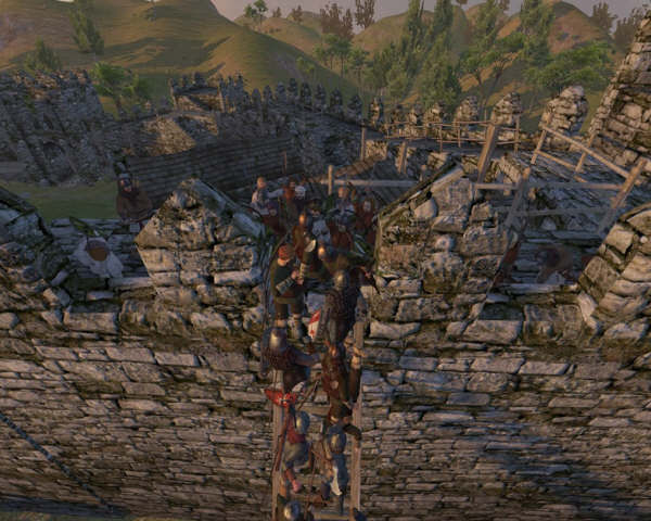 Mount Blade Warband Mod - free download suggestions