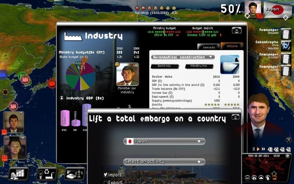reviews rulers nations geopolitcal simulator review